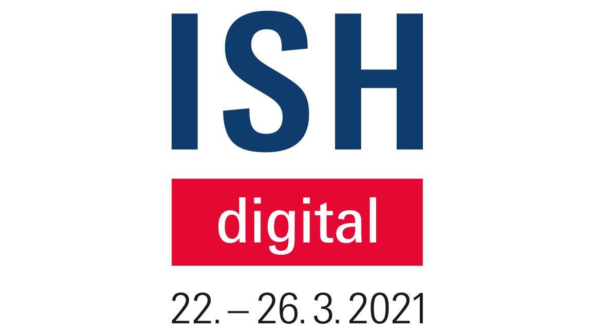 Al via il 22 marzo ISH digital edition, la fiera leader mondiale del settore HVAC